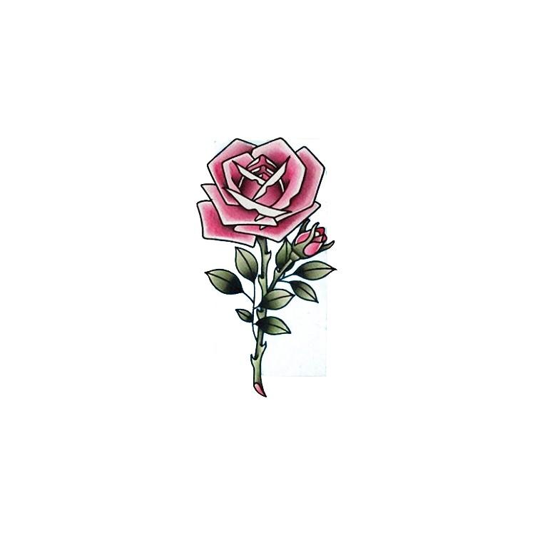 ROSE DE JACK