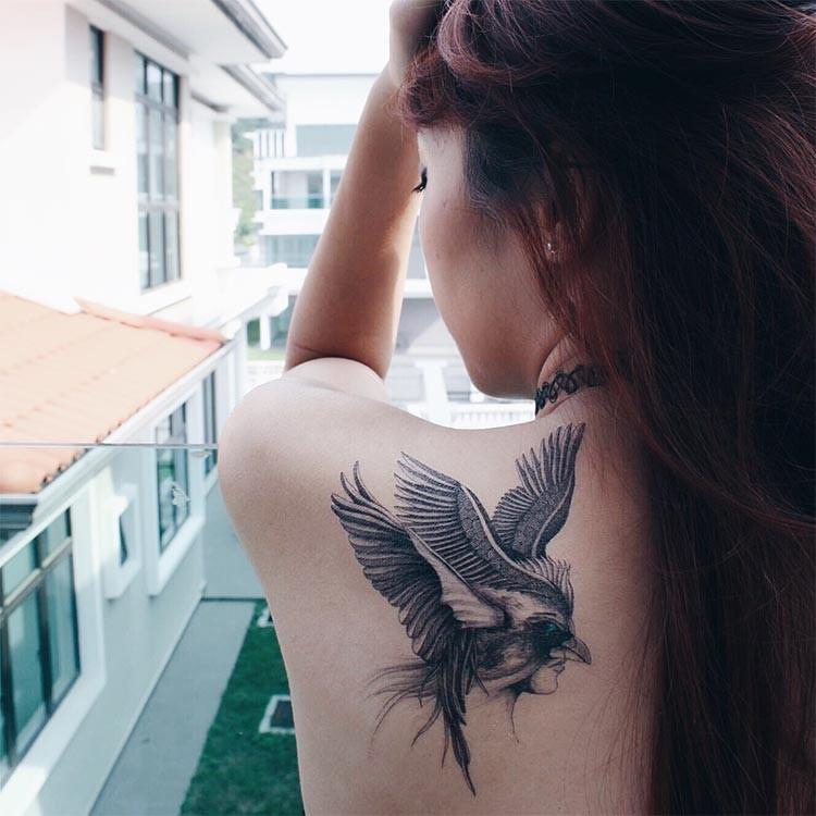 BIRD SPIRIT